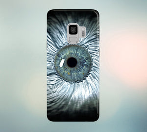 Clear Eye View Phone Case