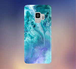 Frozen Drip Phone Case