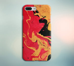 Lava Phone Case