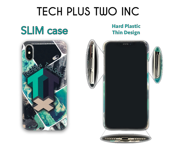 Multicolored Tiles Phone Case