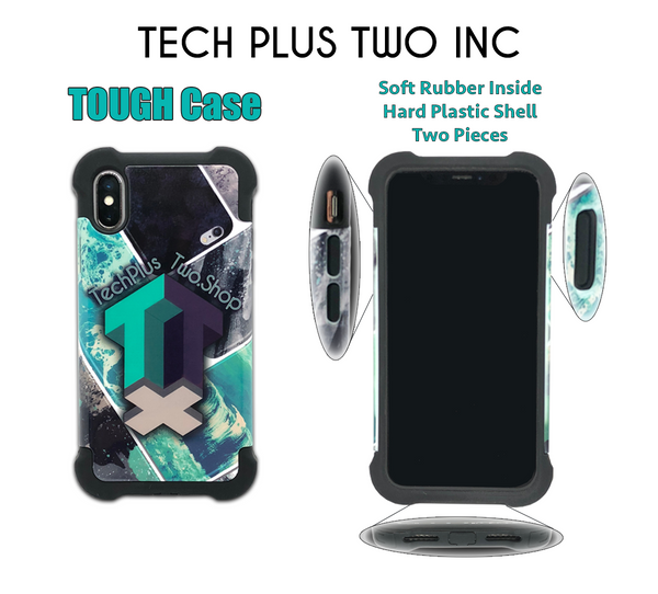 Chaos Phone Case