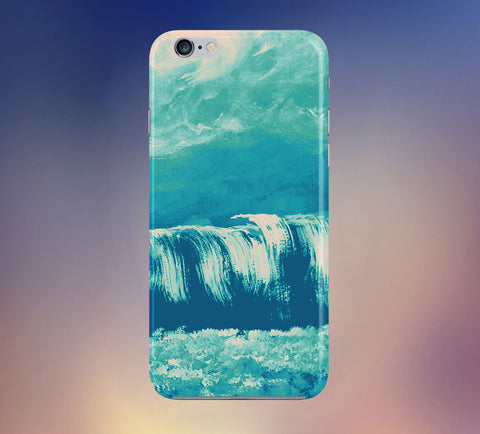 Night Storm Phone Case
