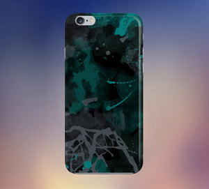Splatter Phone Case
