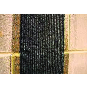 75 ft-Carbon Fiber-Basement Wall Crack Repair Kit