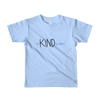 Kid's Be Kind Always t-shirt