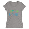 Women's I ❤️the Earth t-shirt