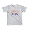 Kid's Kindness Matters t-shirt