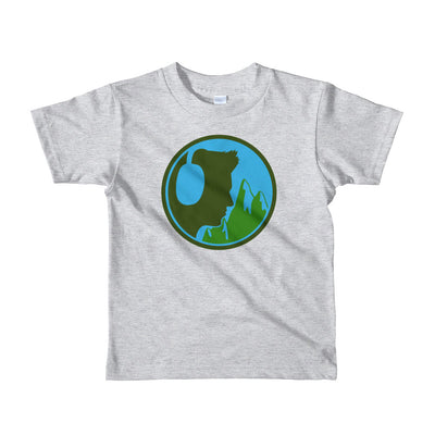 Kid's Logo t-shirt T-Shirts - EIGHTO2 SHOP