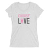 Women's Choose LOVE t-shirt