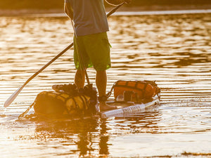 PRO TIP: Packing For A SUP Multiday