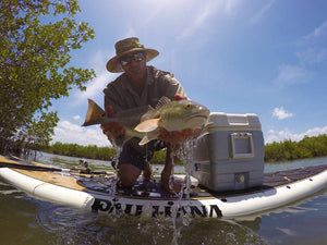 What to Prepare for Your First Sup Fishing Trip