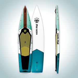 Pau Hana Endurance Touring Stand Up Paddle Board Surf Supply