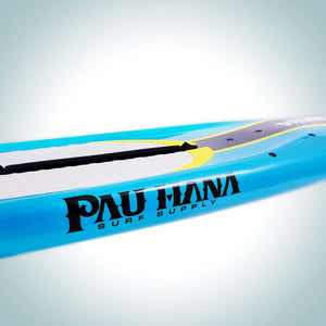 Pau Hana Cadence Touring Stand Up Paddle Board Surf Supply