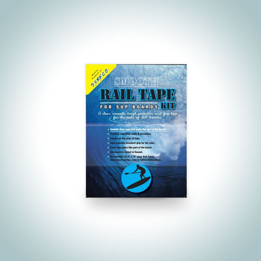 Pau Hana Surf Co Hawaii Rail Tape Surf Supply