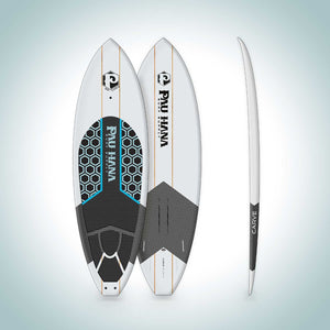 8'6'' | Carve Pro Surf Paddle Board