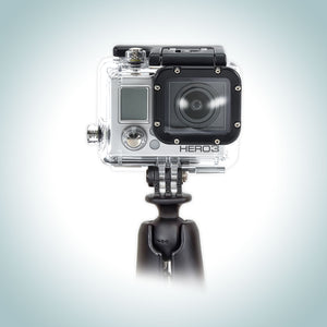 "Pau Hana GoPro 1"" Mounting Base Surf Supply"