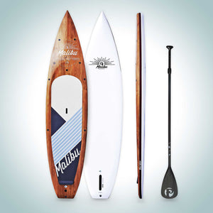 11'6'' | Malibu Tour Beginner Paddle Board