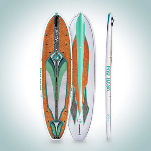 Pau Hana Navio All-Around Stand Up Paddle Board Surf Supply