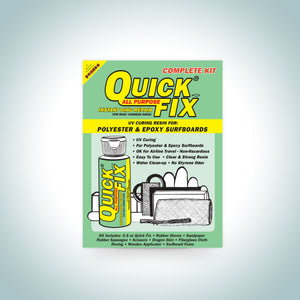 Surf Co Hawaii Quick Fix Kit Kits