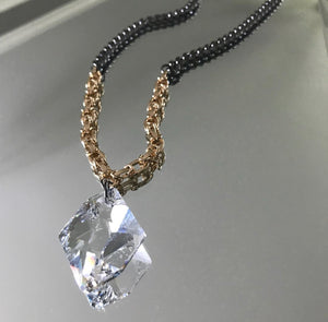 SOHO LUX | NECKLACE