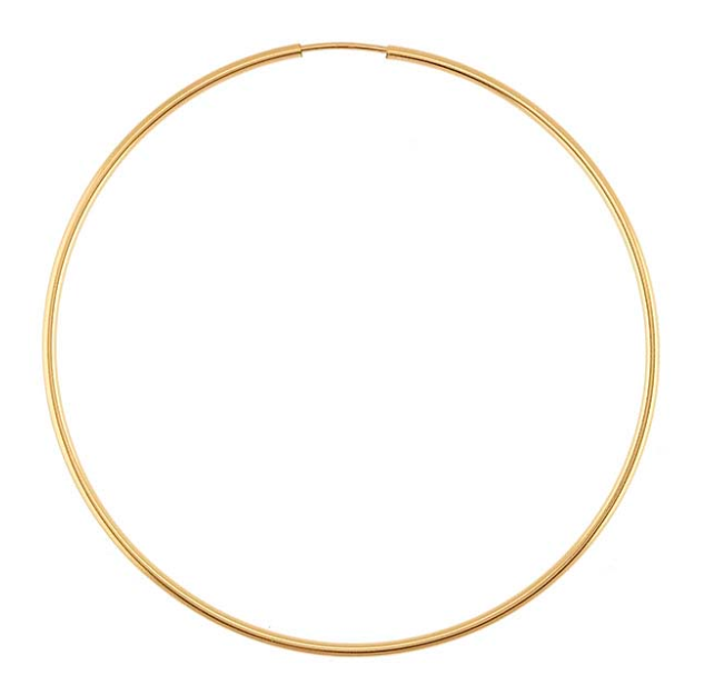 PERFECT HOOP| EARRING