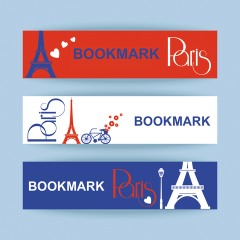 Bookmarks - Supreme Banners