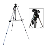Portable Adjustable Height Tripod Easel - Aluminum Easel - Board Display Easel - Supreme Banners