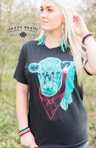 RANCH BOSS TEE