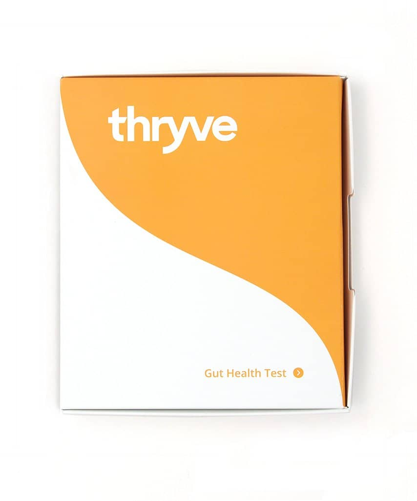 Gut Health Test (10x) - $89 / kit