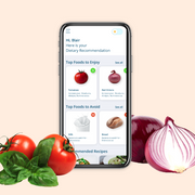 Thryve Gut Health Test Kit, Food Recommendations