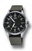 ORIS BIG CROWN PROPILOT GMT, SMALL SECOND 01 748 7710 4164-07 5 22 17FC