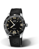 ORIS DIVERS SIXTY-FIVE 40MM BLACK