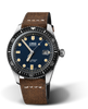 ORIS DIVERS SIXTY-FIVE BLUE DIAL 01 733 7720 4055-07 5 21 02