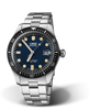 ORIS DIVERS SIXTY-FIVE  BLUE DIAL 01 733 7720 4055