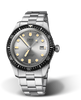 ORIS DIVERS SIXTY-FIVE  42mm SILVER DIAL