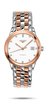 LONGINES FLAGSHIP 30MM STAINLESS STEEL/PVD AUTOMATIC