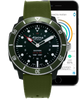 ALPINA SEASTRONG HOROLOGICAL SMARTWATCH  44MM