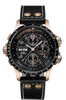 HAMILTON  KHAKI AVIATION X-WIND AUTO CHRONO 44MM