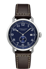 HAMILTON KHAKI NAVY PIONEER SMALL SECOND AUTO H78455543