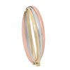 TRI-COLOUR FANCY BANGLE