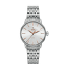 RADO COUPOLE CLASSIC AUTOMATIC SILVER DIAL R22862024