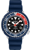 SEIKO PROSPEX TUNA SPECIAL EDITION PADI DIVE WATCH WITH SOLAR MOVEMENT