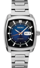 SEIKO RECRAFT SERIES AUTOMATIC WATCH WITH STAINLESS STEEL CASE, AND BRACELET