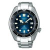 "SEIKO PROSPEX AUTOMATIC DIVE WATCH ""Great Blue Hole"" SPB083J1"