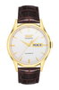 TISSOT HERITAGE VISODATE AUTOMATIC 40MM