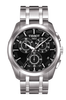 TISSOT COUTURIER CHRONOGRAPH 41MM