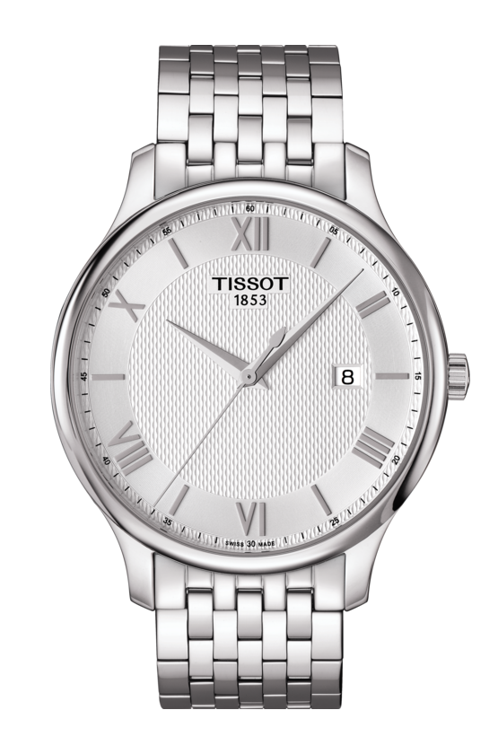 TISSOT TRADITION 42MM T0636101103800