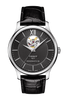 TISSOT TRADITION POWERMATIC 80 OPEN HEART 40MM