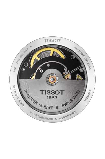 TISSOT GENTLEMAN SWISSMATIC 44MM