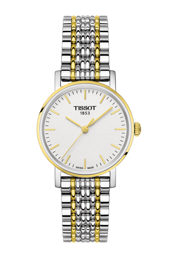 TISSOT EVERYTIME SMALL 30MM